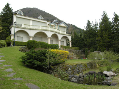 「山梨県 EGUCHI河口湖ハウス」の画像検索結果