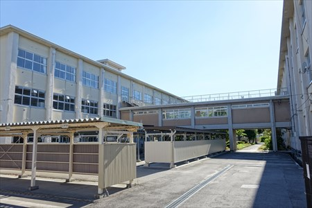 滑川高等学校