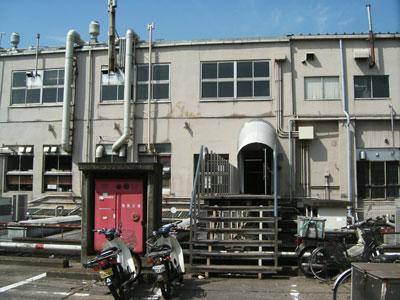 東京都23区の警察署と車庫証明管轄