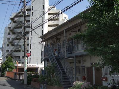ドラマ,ロケ地,東京,撮影スポット,現場,画像