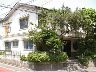 「南栄荘 西早稲田」の画像検索結果