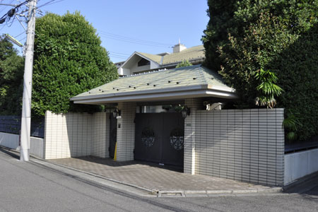 AKB、佐々木希、前田敦子、EXILEの豪邸・自宅